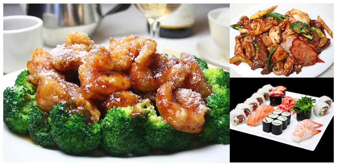 China Cuisine Chinese Restaurant Asian Restaurant